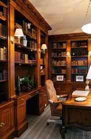 traditional office design. traditional office interior design ideas 28 dreamy home offices with libraries for creative u