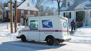 Usps Light Blue Coalition Warns Against U S Postal Service Privatization