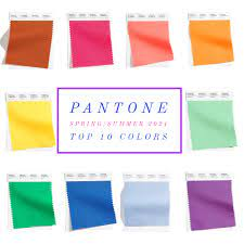 Fashion color trend report new york fashion week spring/summer 2020. Spring 2021 Colors Trends From Pantone And Nyfw Bay Area Fashionista
