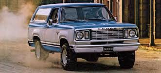 Dodge Ramcharger History Used Suv Classified Ads Us Canada Mexico