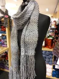 Knitted Scarf Patterns Using Bulky Yarn Mesmerizing Knit And Stitch Blog From Black Sheep Wools Blog Archive Rico