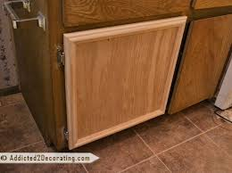 Best 25 Diy Cabinet Doors Ideas On Pinterest Making Kitchen How To