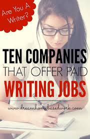best writing jobs ideas writing sites are you a writer check out 10 sites that offer paid writing jobs creative writing jobsonline