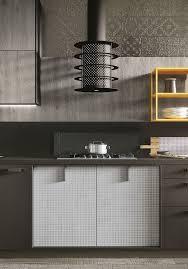 Cappe cucina design: stile insolito e maggiore efficacia snaidero