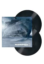 <b>Rammstein</b> - Rosenrot - <b>2 LP</b> - CDs, <b>Vinyl</b> and DVDs of your ...