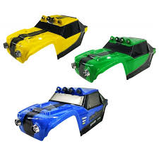 for HBX 12891 1/12 DESERTRC Car Body Shell <b>891 B002 RC</b> Car ...
