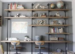dual desk bookshelf small. Best 25 Bookshelf Desk Ideas On Pinterest Desks At Ikea Small And Dual C