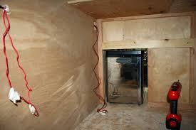 body internal ‹ overland teardrop trailer adventures bulkhead cut out for oven before inside is skinned to cover it up