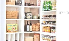 Ikea Pull Out Pantry Fridge Organizer Large Size Of Pantry Shelving Systems Pull  Out Pantry Shelves
