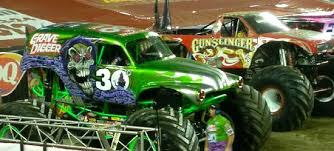 Raymond James Stadium Seating Chart Monster Jam Grave Digger Great View From Our Seats Picture Of Raymond