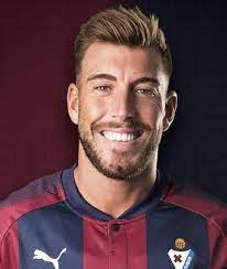 Sergi enrich ametller is a spanish professional footballer who plays as a forward. Sergi Enrich Spielerprofil Fussballdaten