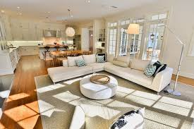 Holmby Hills transitional-family-room