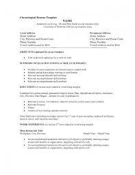 eg of resumes template eg of resumes