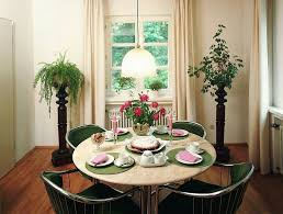 Simple Dining Table Decorating Simple Dining Room Decorating Ideas