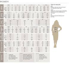 mens to womens size chart womens pendleton clothing size chart