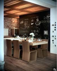chalkboard for kitchen wall chalkboard kitchens a crafty trend chalkboard kitchen wallpaper