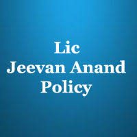 Lic Jeevan Anand Policy Plan No 149 Lic24