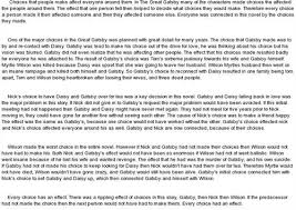great gatsby thesis paper great gatsby research paper colorado state university