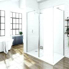 aqua glass shower aqua glass shower medium size of bathrooms glass tub shower units amazing enclosures