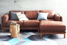 leather sofa pottery barn furniture galleries austin sectional texas