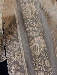 <b>Beautiful French Lace</b> Insertions ~ | antique laces | Lace <b>fabric</b> ...