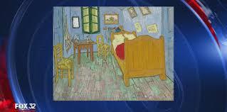 Painting The Bedroom Van Gogh Bedroom Painting Janefargo
