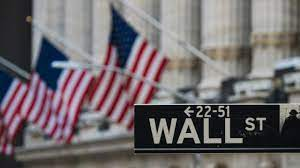 S&P and Dow Jones close with fourth ...