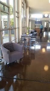 church foyer furniture. New Look In Our Church Foyer - Epoxy Floor Treatment, Furniture, Signage, Furniture O