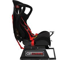 next level nlr s003 gaming chair black