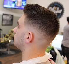 Men Haircuts Low For Black Fade Haircut Styles Haircutss Stylespool