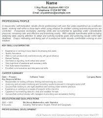 Software Tester Sample Resume Software Tester Resume Sample Resume