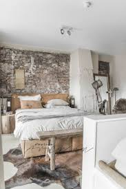 Cozy Industrial Bedroom Decor   15 Industrial Design Decor Ideas To Make  Your House Feel Like Home