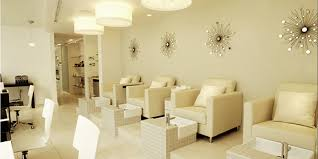 Decorating Ideas Nail Salon Interior Design