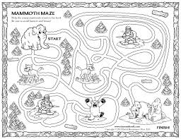Coloring Treasure Map Coloring Pages. Throughout Page ...