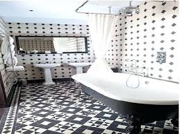 black and white bathroom floor awesome black and white bathroom tile ideas minimalist white bathroom floor black and white bathroom floor