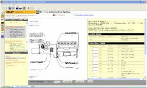 caterpillar sis 2016 full 3d images repair manual heavy repair manual caterpillar sis 2016 full 3d images