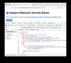 View Page Resources With Chrome DevTools | Tools for Web Developers ...