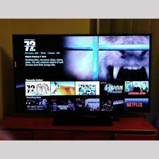 Best 55 Inch Samsung Smart Tv for sale in Elkhart, Indiana 2019