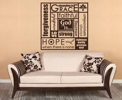 wall art ideas design popular sunburst religious wall on christian vinyl wall art quotes with religious wall art quotes elitflat