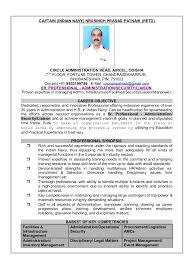 CAPTAIN (INDIAN NAVY) NRUSINGH PRASAD PATNAIK (RETD) CIRCLE ADMINISTRATION  HEAD, ...