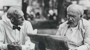 henry ford with thomas edison. Wonderful Ford Thomas Edison And Henry Ford And With R