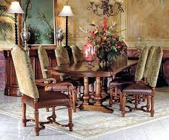 dining room table tuscan decor. Dining Room Table Tuscan Decor Furniture Alluring Inspiration Set With . O