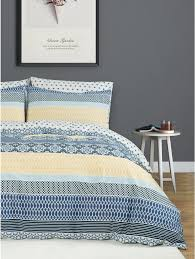 blue striped bedding the world s