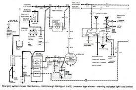 wiring diagram ford bantam wiring diagram 201996 20f 150 250 350 1984 ford f150 ignition wiring diagram at Wiring Diagram For A 1985 Ford F150