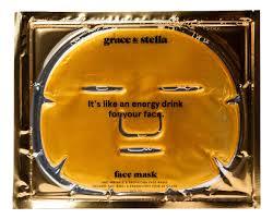 Купить <b>энергетическая маска для лица</b> с коллагеном и ...