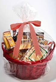a1bs clear cello cellophane bags gift basket package flat gift bag 20 in x 30