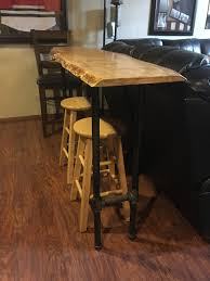 sofa table plans. Furniture: Bar Height Sofa Table Amazing Behind Couch Plans MTC Home Design Build Wooden Long