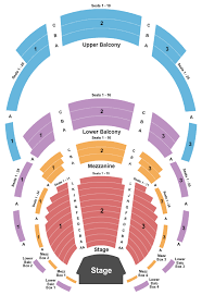 Cma Theater Seating Chart Steven Curtis Chapman