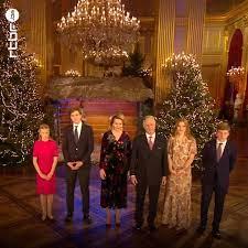RTBF - Le Concert de Noël au Palais Royal