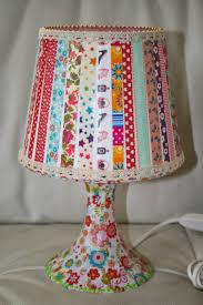 Lampjes Pimpen Decorate A Lamp Knutselkantine Craft Ideasdiy